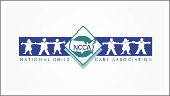 NATIONAL CHILD CARE ASSOCIATION LOGO